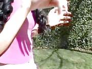 Easy latina teen Vanessa