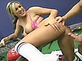 Memphis Monroe Big Tits In Sports part 1