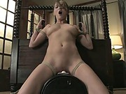 Charlie Laine Fucking Machines video 1