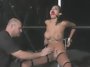Daisy Marie Strict Restraint video 9