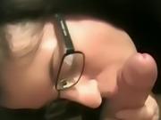 Tiffany Preston fucks and gets cum