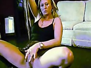 Sexy poledance