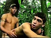 Jungle fuck