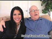 Man's wife fucked
