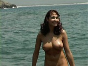 Making of erotic video