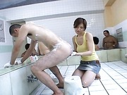 Public Sex in Japan 02