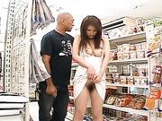 Public Sex in Japan 04