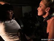 Kathia Nobili mighty-mistress movie 46