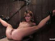 Bondage device porn used approaches