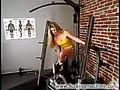 Ciera Sage fucking-machines clip 9