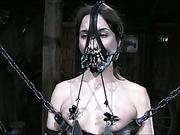 Amber Rayne device-bondage part 44