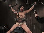 Dragon Lily device-bondage clip 41