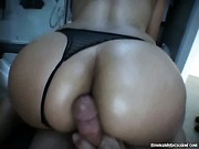 The way to stroke a cock