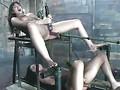 Louisa Lanewood fucking-machines part 1