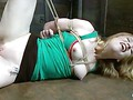 Madison Young hog-tied video 40