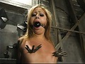 Kat Kink hog-tied movie 30