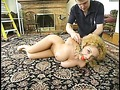 Kiki Daire hog-tied movie 44