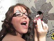 Alice Bell glory-hole trailer 32