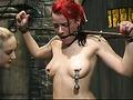 Dana DeArmond water-bondage clip 39