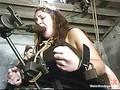 Isabella Soprano water-bondage trailer 38