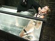 Jackie Moore water-bondage xxx 8