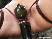 Lola water-bondage clip 7