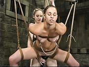 Lola water-bondage clip 39