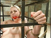 Lorelei Lee water-bondage clip 5