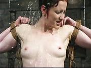 Nina water-bondage movie 39