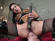 Sativa Rose men-in-pain video 9