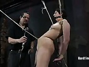 Marina hard-tied xxx 26