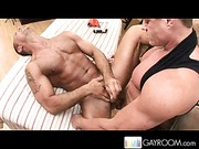 Gay Prostate Massage