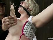Devon Taylor device-bondage xxx 30