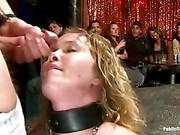 Sasha Knox Public Disgrace part 31