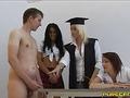 Krystal Niles Pure CFNM clip 22