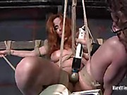 Ashley Graham Hard Tied xxx 7