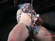 Catherine De Sade Infernal Restraints trailer 42