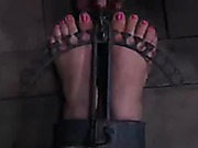 Charlotte Vale Infernal Restraints trailer 18