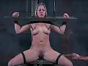 Dia Zerva Infernal Restraints xxx 10