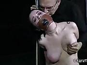Sybil Hawthorne Hard Tied clip 29