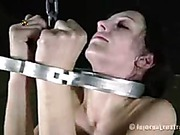 Elise Graves Infernal Restraints trailer 40