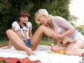Angel Rivas Hot Legs and Feet trailer 44