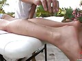 Alise Alanis Hot Legs and Feet movie 9