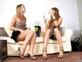 Avril Sun Hot Legs and Feet trailer 37