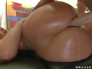 Flower Tucci Big Butts Like It Big xxx 49
