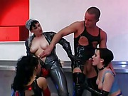 Marcy Sin Rubber Penetrations trailer 35