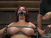 Ashley Graham Real Time Bondage trailer 23