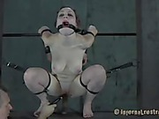 Dixon Mason Infernal Restraints xxx 24