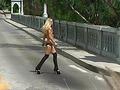 Alyssa Branch Teasers VOD clip 31
