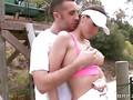 Jennifer Dark Big Tits In Sports video 41